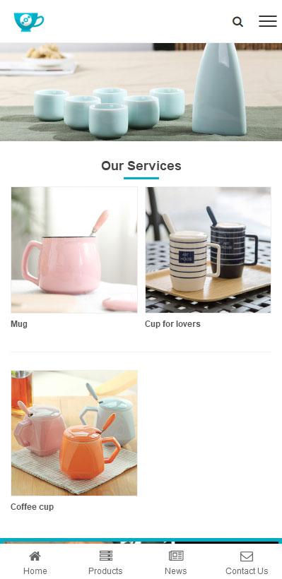 家居用品-水杯-t1
