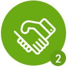 外贸网站定制流程:签订合同