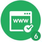 外贸网站定制流程:正式上线