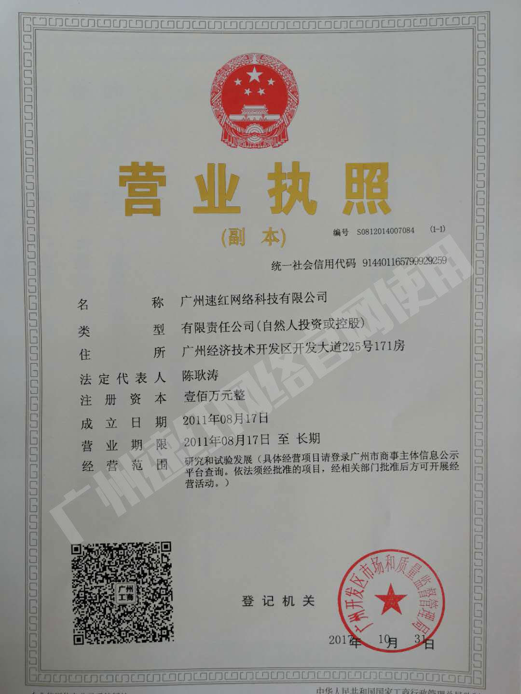 外贸公司邮箱地址_广州速红网络科技有限公司简介