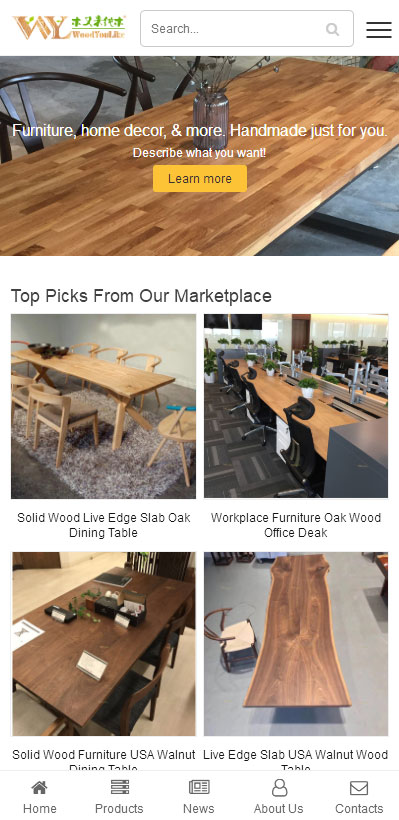 木材-woodyoulike