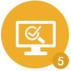 外贸网站定制流程:网站测试